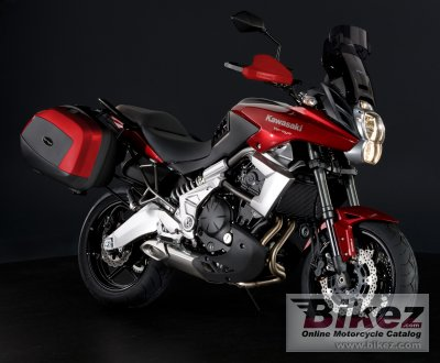 2011 Kawasaki Versys Tourer photo