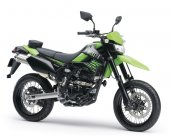 2011 Kawasaki D-Tracker X photo