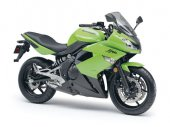 2011 Kawasaki Ninja 400R ABS photo