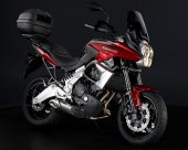 2011 Kawasaki Versys City photo