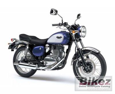 2011 Kawasaki Estrella