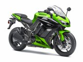 2012 Kawasaki Ninja 1000 ABS photo