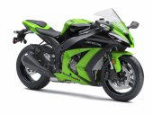 2012 Kawasaki Ninja ZX-10R ABS photo