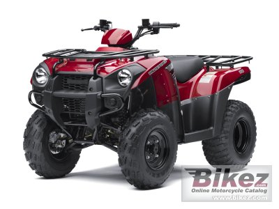 2012 Kawasaki Brute Force 300 photo