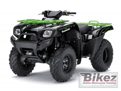 2012 Kawasaki Brute Force 650 4x4 photo