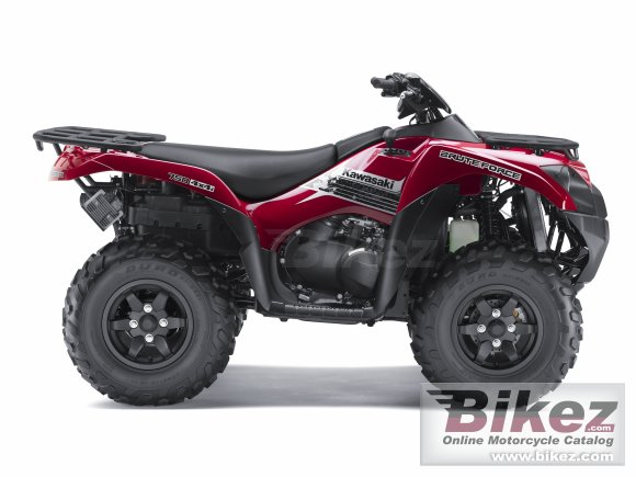 2012 Kawasaki Brute Force 750 4x4i photo