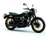 2012 Kawasaki W800 Special Edition photo