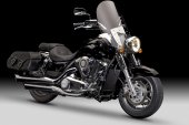 2012 Kawasaki VN1700 Light Tourer
