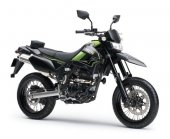 2012 Kawasaki D-Tracker X photo