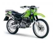 2012 Kawasaki Stockman 250 photo