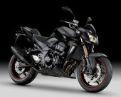 2012 Kawasaki Z750R Black Edition photo