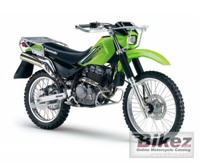 2012 Kawasaki Stockman 250 specifications and pictures