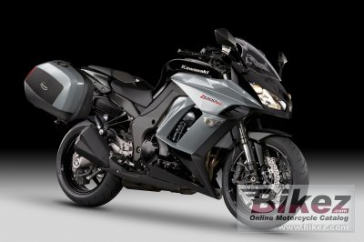 2012 kawasaki z1000 sx tourer specifications and pictures. Black Bedroom Furniture Sets. Home Design Ideas