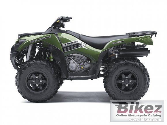 2013 Kawasaki Brute Force 750 4x4i photo