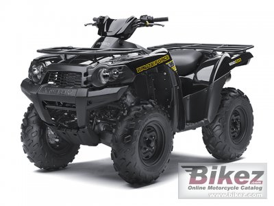2013 Kawasaki Brute Force 650 4x4i photo