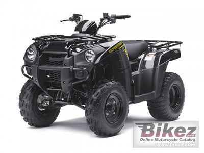 2013 Kawasaki Brute Force 300 photo