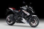 2013 Kawasaki Z1000 Special Edition photo