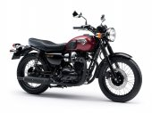 2013 Kawasaki W800 Special Edition photo
