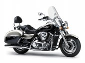 2013 Kawasaki VN 1700 Classic Tourer photo