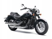 2013 Kawasaki VN 900 Classic Special Edition photo