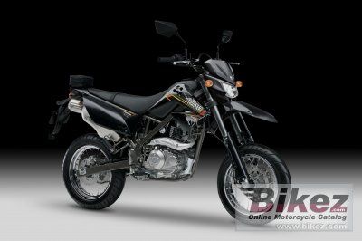 2013 Kawasaki D-Tracker 125 photo