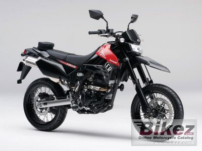 2013 Kawasaki D-Tracker X photo
