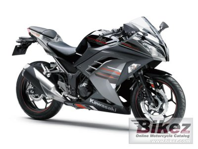 2013 Kawasaki Ninja 250 ABS Special Edition photo