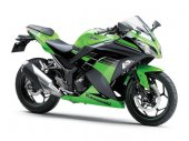 2013 Kawasaki Ninja 250 Special Edition photo