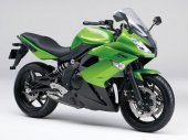 2013 Kawasaki Ninja 400R ABS photo