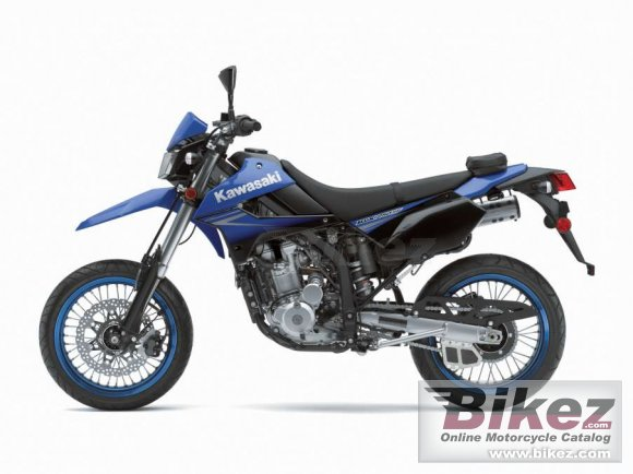 2013 Kawasaki KLX250SF photo