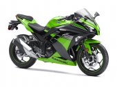2013 Kawasaki Ninja 300 Special Edition photo