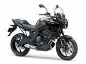 2013 Kawasaki Versys 650L ABS photo