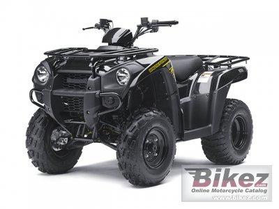 2013 Kawasaki Brute Force 300