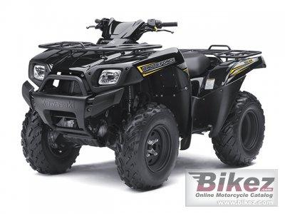 2013 Kawasaki Brute Force 650 4x4
