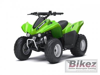 2013 Kawasaki KFX 90