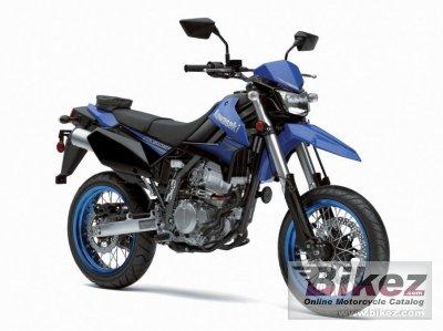 2013 Kawasaki KLX250SF