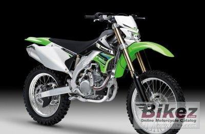 2013 Kawasaki KLX450R