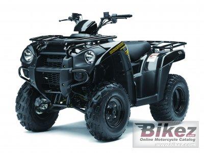 2013 Kawasaki KVF300