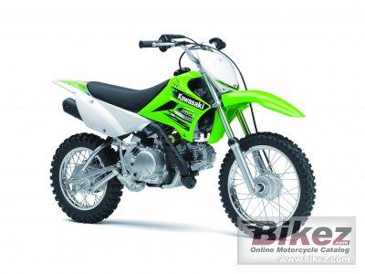 2013 Kawasaki KX110