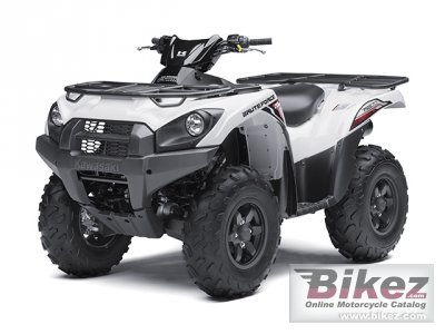 2014 Kawasaki Brute Force 750 4x4i photo