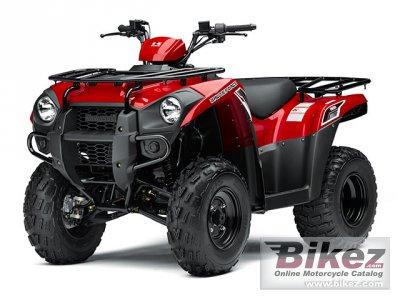 2014 Kawasaki Brute Force  300