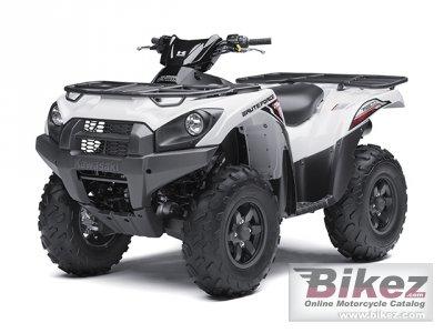 2014 Kawasaki Brute Force  750 4x4i