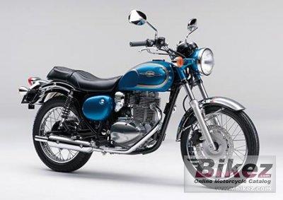 2014 Kawasaki Estrella