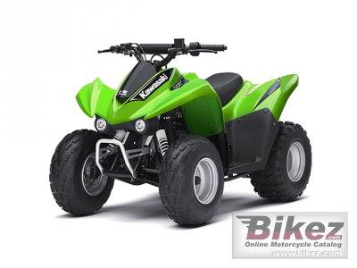 2014 Kawasaki KFX 90