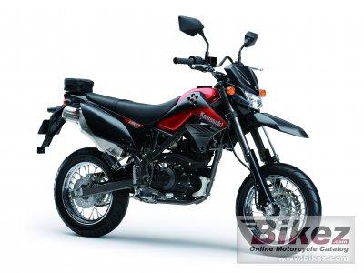 2014 Kawasaki KLX125