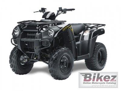 2014 Kawasaki KVF300