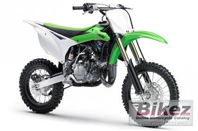 2014 Kawasaki KX85-I