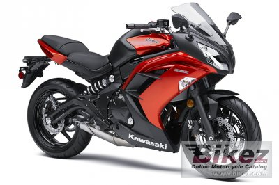 2014 Kawasaki Ninja 650 Abs Specifications And Pictures