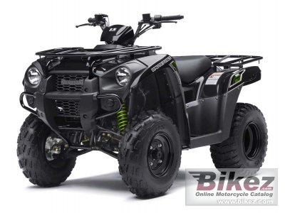 2015 Kawasaki Brute Force  300