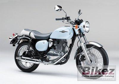 2015 Kawasaki Estrella